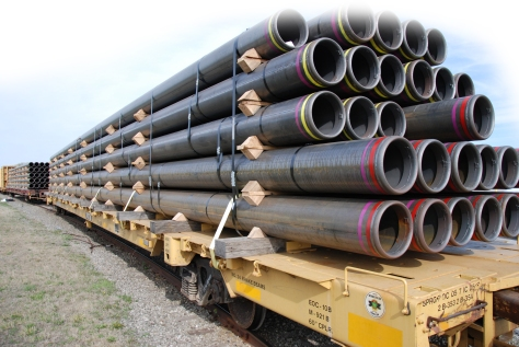 Atlas Pipe Piling Products Page